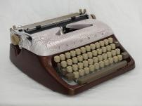 Triumph Modell Gabriele, Serien-Nr.: 3056502, Baujahr: 1962